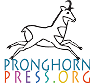 Pronghorn Press
