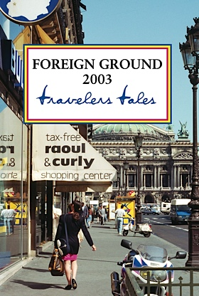 Foreign Ground