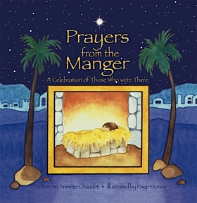 Prayers From the Manger