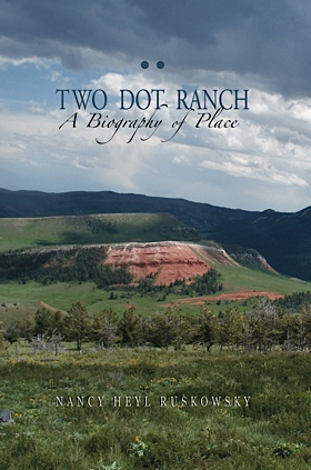 Two Dot Ranch